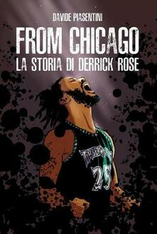 Osteriacasadimare.it From Chicago. La storia di Derrick Rose Image