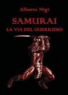 Scacciamoli.it Samurai. La via del guerriero Image