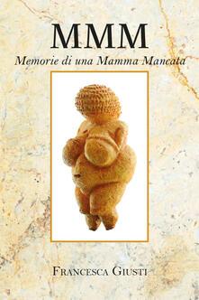 Squillogame.it M.M.M. Memorie di una Mamma Mancata Image