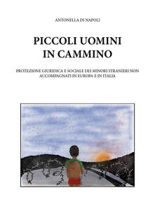 Daddyswing.es Piccoli uomini in cammino Image
