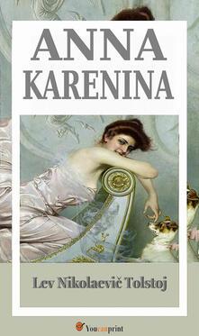 Anna Karenina - Leone Ginzburg,Lev Tolstoj - ebook