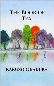 Thebook of tea