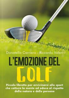 Squillogame.it L' emozione del golf Image