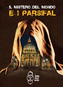 Tegliowinterrun.it Il mistero del mondo e i Parsifal Image