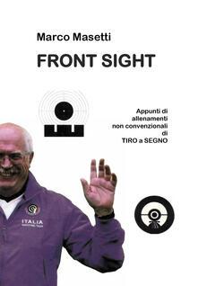 Promoartpalermo.it Front sight. Ediz. italiana Image