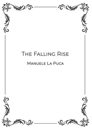 The falling rise