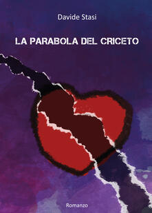 La parabola del criceto - Davide Stasi - copertina