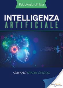 Vitalitart.it Intelligenza artificiale Image