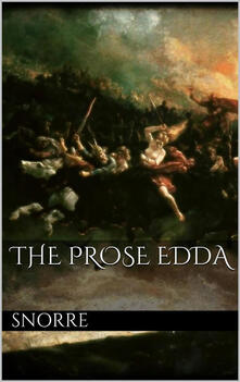 Theprose Edda