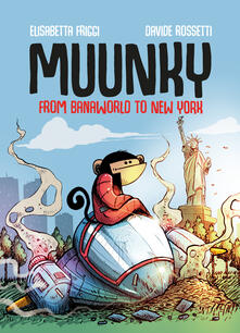 Muunky. From Banaworld to New York.pdf