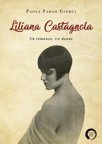 Liliana Castagnola - Paola Farah Giorgi - copertina