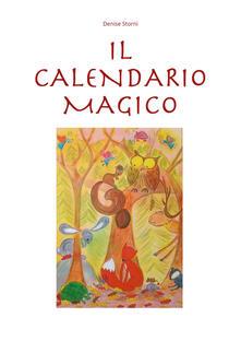 Winniearcher.com Il calendario magico Image