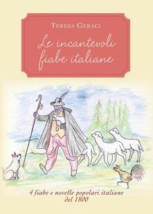 Le incantevoli fiabe italiane.pdf
