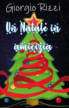 Warholgenova.it Un Natale in amicizia Image