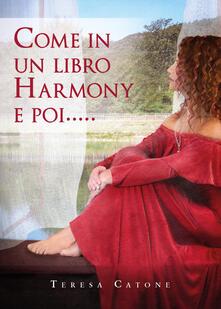 Chievoveronavalpo.it Come in un libro Harmony e poi... Image