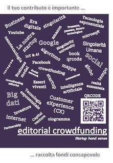 Radiosenisenews.it Editorial crowdfunding Image