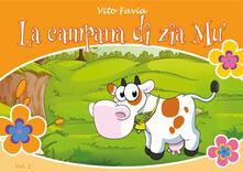 Daddyswing.es La campana di zia Mù. Ediz. illustrata Image