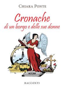 Lpgcsostenible.es Cronache di un borgo e delle sue donne Image