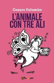 Voluntariadobaleares2014.es L' animale con tre ali Image