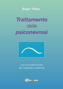 Antondemarirreguera.es Trattamento delle psiconevrosi con la rieducazione del controllo cerebrale Image