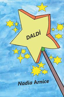 Camfeed.it Daldì. Ediz. illustrata Image