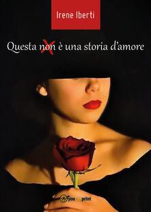 Antondemarirreguera.es Questa (non) è una storia d'amore Image