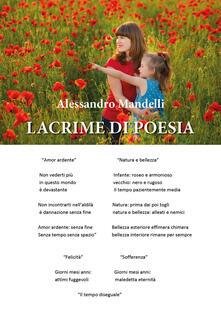 Fondazionesergioperlamusica.it Lacrime di poesia Image