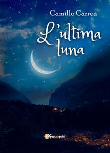 Promoartpalermo.it L' ultima luna Image