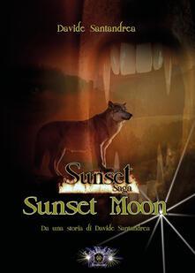 Steamcon.it Sunset moon. Ediz. italiana Image