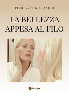 Antondemarirreguera.es La bellezza appesa a un filo. Guida alla chirurgia estetica mini invasiva Image
