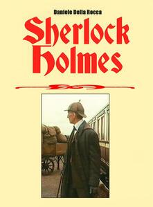 Atomicabionda-ilfilm.it Sherlock Holmes. Ediz. inglese Image