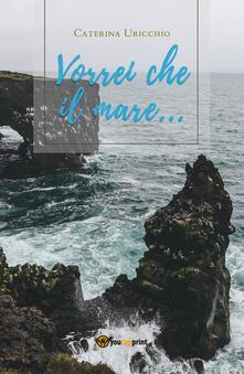 Voluntariadobaleares2014.es Vorrei che il mare... Image