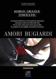 Camfeed.it Amori bugiardi Image