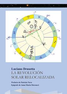 Libro La revolución solar relocalizada Luciano Drusetta