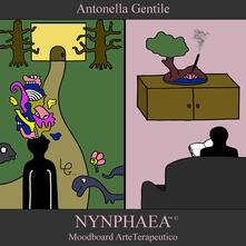 Librisulladiversita.it Nynphaea. Moodboard arteterapeutico Image