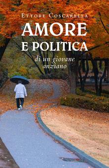 Tegliowinterrun.it Amore e politica di un giovane anziano Image