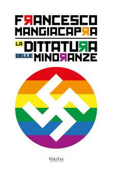 Voluntariadobaleares2014.es La dittatura delle minoranze Image
