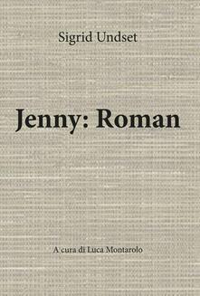 Promoartpalermo.it Jenny: Roman Image