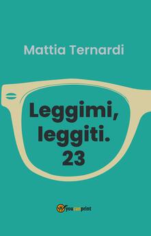 Cefalufilmfestival.it Leggimi, leggiti. 23 Image