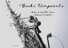 Buchi temporali - Moka - copertina
