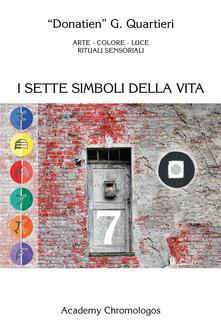Fondazionesergioperlamusica.it I sette simboli della vita Image