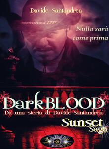 Associazionelabirinto.it Darkblood. Il diario della bestia Image
