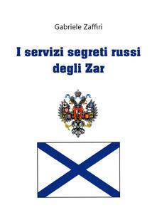 Grandtoureventi.it I servizi segreti russi degli zar Image