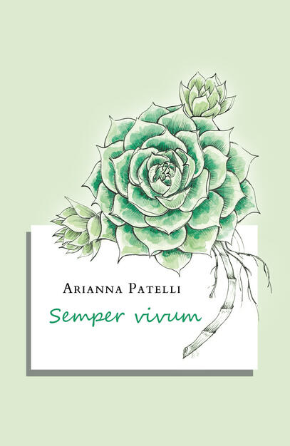 Semper vivum - Arianna Patelli - Libro - Youcanprint - | IBS