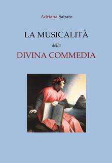 Listadelpopolo.it La musicalità nella Divina Commedia Image