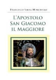 Associazionelabirinto.it L' apostolo San Giacomo il Maggiore Image