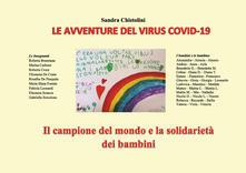 Milanospringparade.it Le avventure del virus COVID-19. Il campione del mondo e la solidarietà dei bambini Image