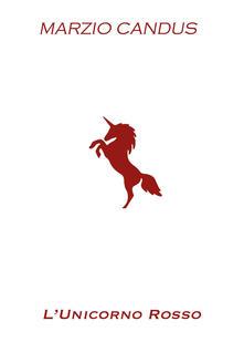 Antondemarirreguera.es L' unicorno rosso Image
