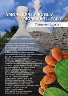 Amore per la Puglia, amore per lItalia.pdf