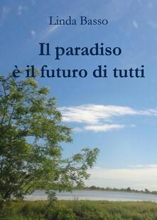 Rallydeicolliscaligeri.it Il paradiso è il futuro di tutti Image